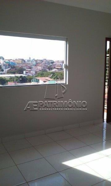 Apartamentos de 2 dormitórios à venda em Nova Sorocaba, Sorocaba - SP