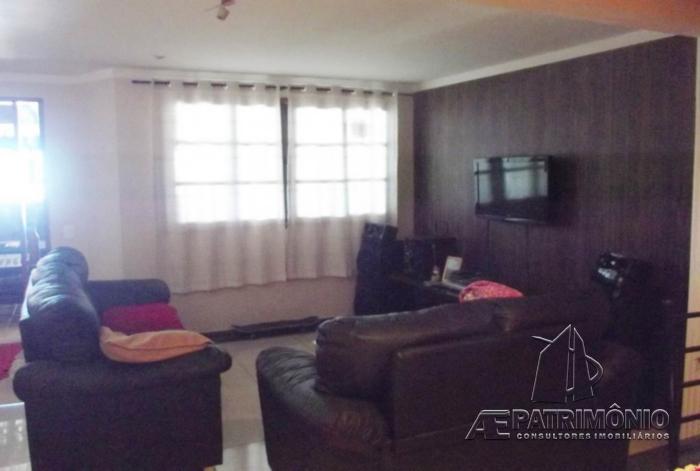 Casa de 3 dormitórios à venda em Casa Branca, Sorocaba - SP