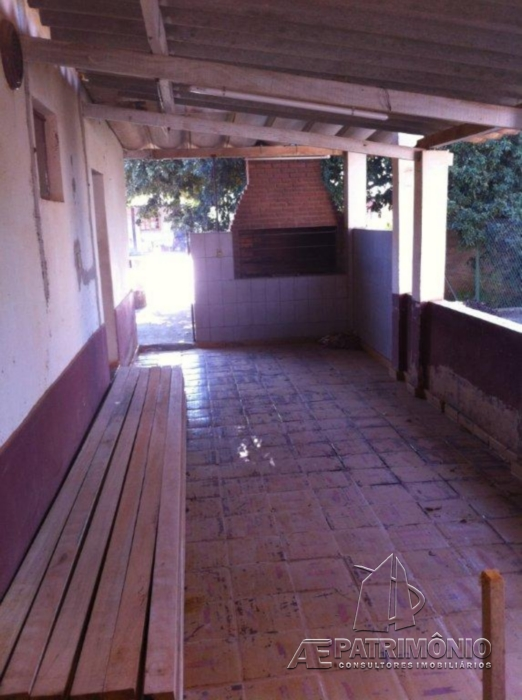 Chácara de 1 dormitório à venda em Eucaliptos, Araçoiaba Da Serra - Sp