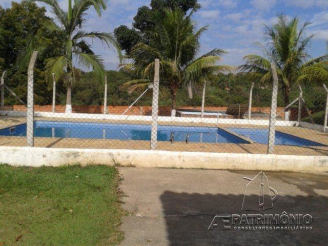 Chácara de 2 dormitórios à venda em Novo Horizonte, Sorocaba - Sp
