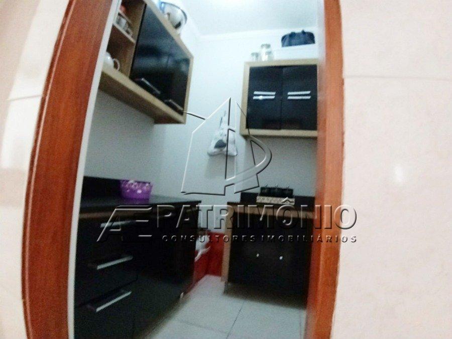 Casa de 3 dormitórios à venda em Topázio, Sorocaba - Sp