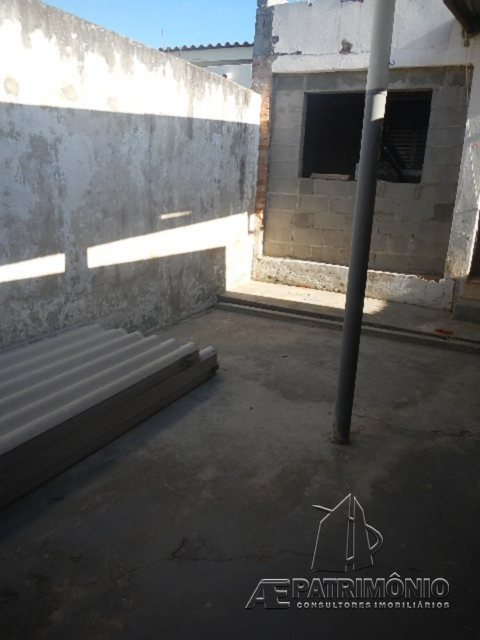 Casa de 3 dormitórios à venda em Maria Do Carmo, Sorocaba - Sp