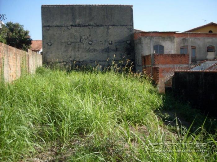 Terreno à venda em Leocádia, Sorocaba - Sp