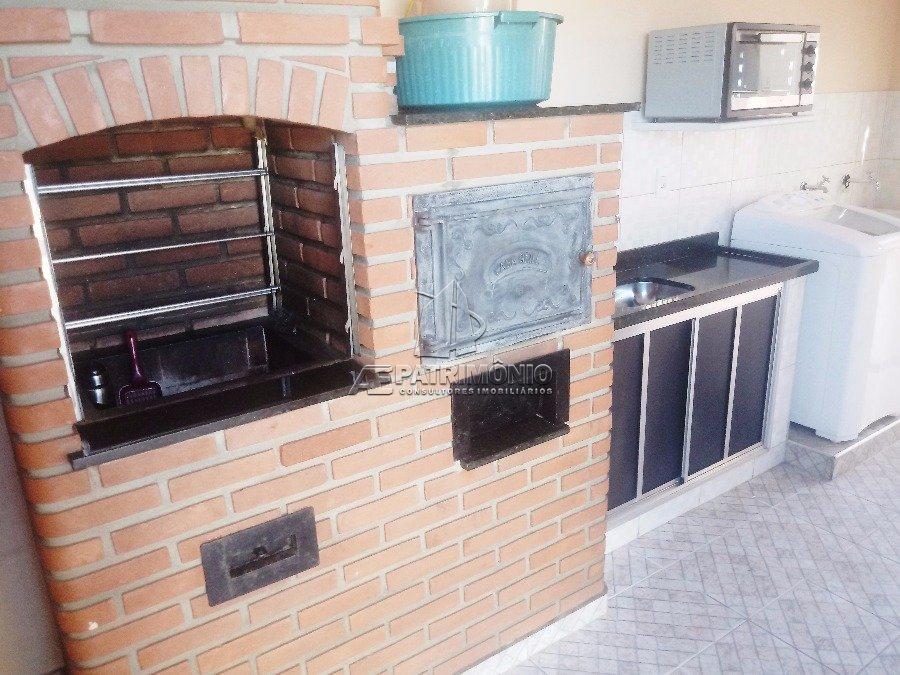 Casa de 2 dormitórios à venda em Esperança, Sorocaba - SP