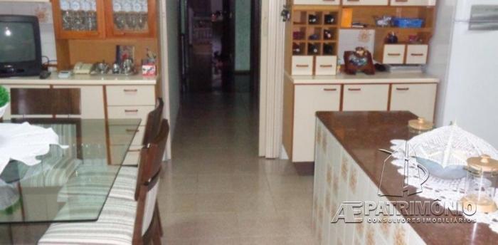 Casa de 4 dormitórios à venda em Odim Antao, Sorocaba - Sp