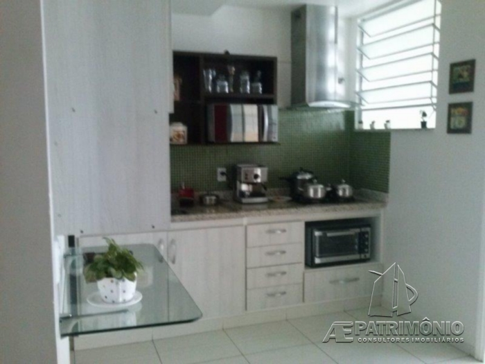 Casa Em Condominio de 4 dormitórios à venda em Americano, Sorocaba - SP