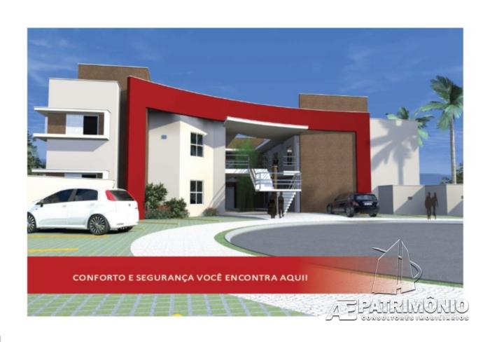 Apartamentos de 1 dormitório à venda em Betania, Sorocaba - Sp