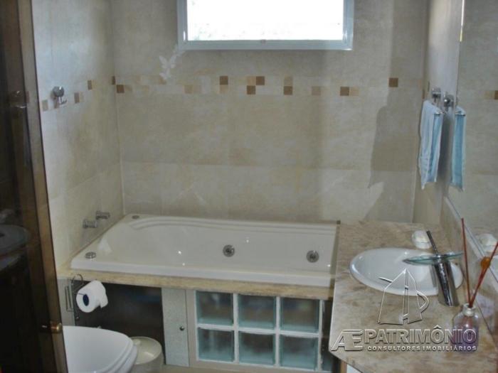 Casa Em Condominio de 3 dormitórios à venda em Gramados De Sorocaba, Sorocaba - SP