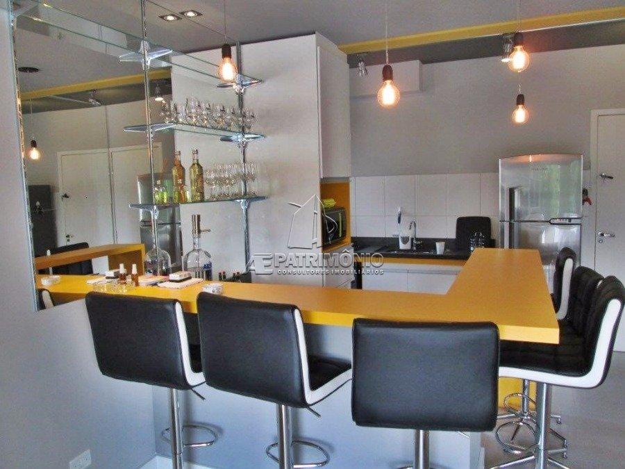 Apartamentos de 3 dormitórios à venda em Progresso, Sorocaba - Sp