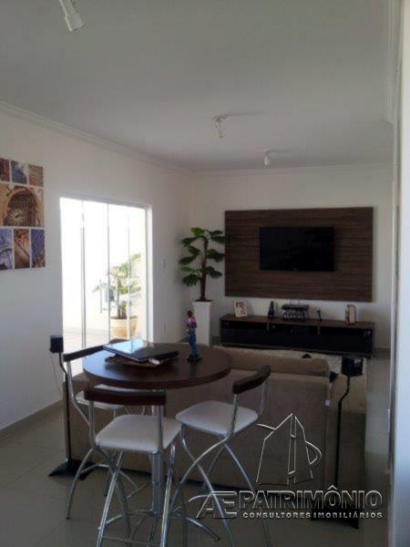 Casa Em Condominio de 3 dormitórios à venda em Chacaras Reunidas, Sorocaba - SP