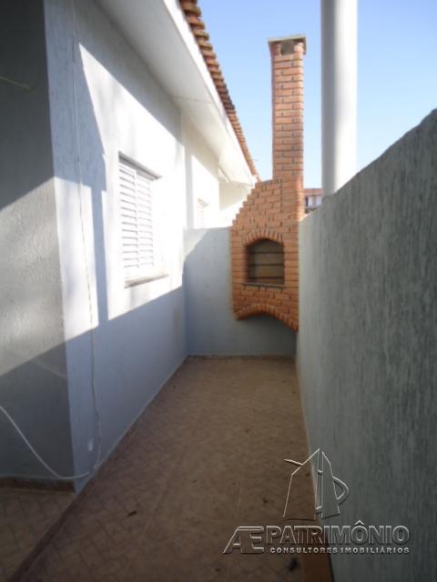 Casa Em Condominio de 4 dormitórios à venda em Eden, Sorocaba - SP
