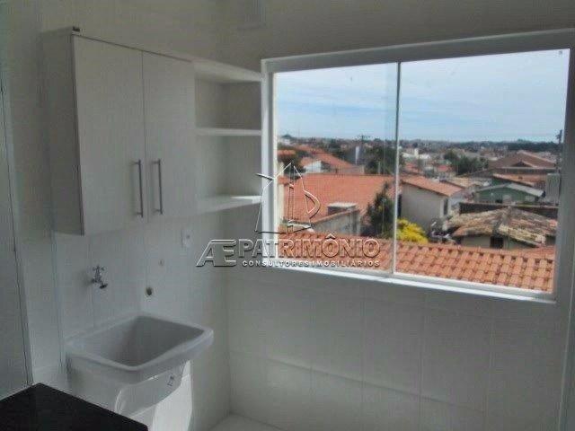 Apartamentos de 2 dormitórios à venda em Progresso, Sorocaba - SP