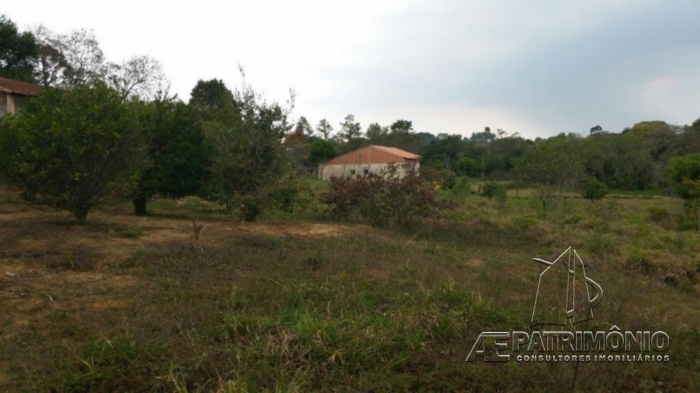 Chácara à venda em Fazenda Do Oeste, Araçoiaba Da Serra - Sp