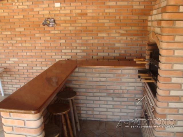 Casa de 3 dormitórios à venda em Santo Amaro, Sorocaba - Sp
