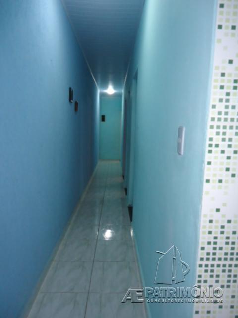 Casa de 3 dormitórios à venda em Eliana, Sorocaba - Sp