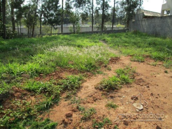 Terreno à venda em Novo Eldorado, Sorocaba - Sp