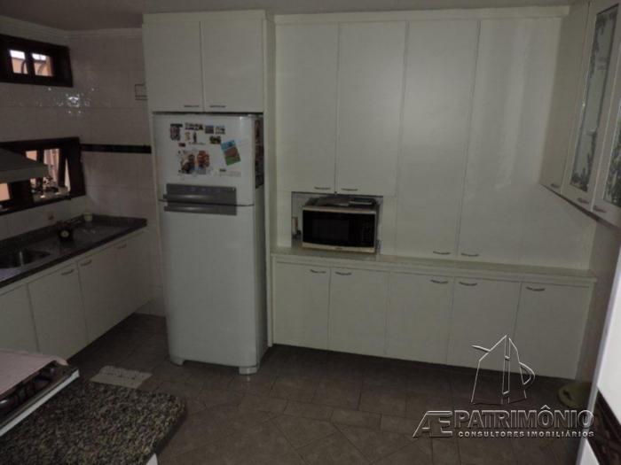 Casa Em Condominio de 4 dormitórios à venda em Sao Carlos, Sorocaba - SP