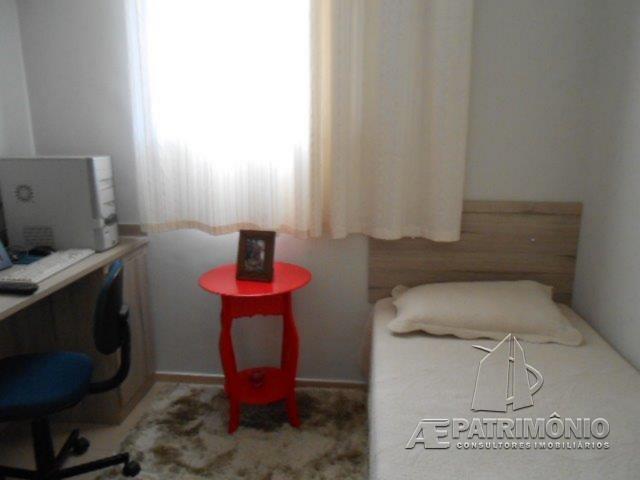 Casa Em Condominio de 3 dormitórios à venda em Vera Cruz, Sorocaba - SP
