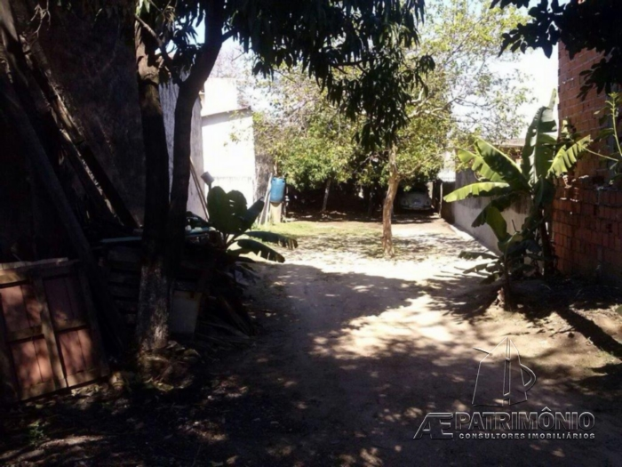 Terreno à venda em Magnólias, Sorocaba - Sp