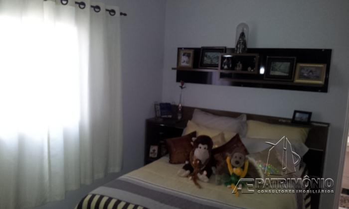 Casa de 4 dormitórios à venda em Capitao, Sorocaba - Sp