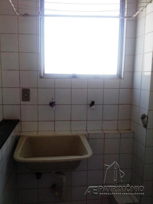 Apartamentos de 2 dormitórios à venda em Sao Caetano, Sorocaba - Sp