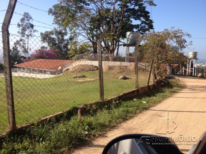 Terreno à venda em Santa Marcia, Votorantim - Sp