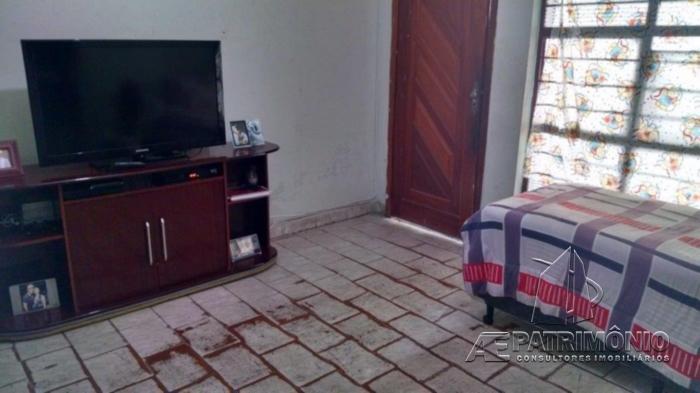 Casa de 1 dormitório à venda em São Guilherme I, Sorocaba - Sp