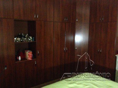 Casa Em Condominio de 2 dormitórios à venda em Portal Da Raposo, Sorocaba - Sp