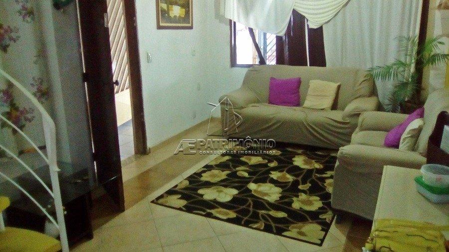 Casa de 2 dormitórios à venda em Simus, Sorocaba - Sp