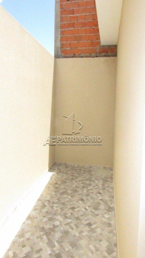 Casa de 2 dormitórios à venda em Amato, Sorocaba - SP