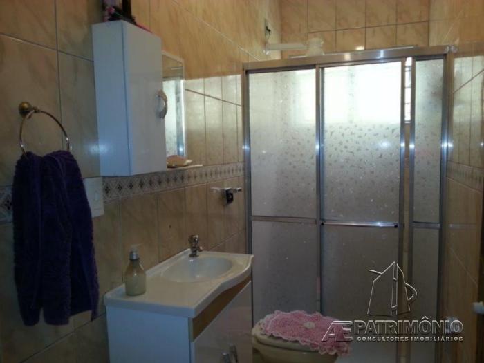 Casa de 2 dormitórios à venda em Maria Cristina, Sorocaba - SP