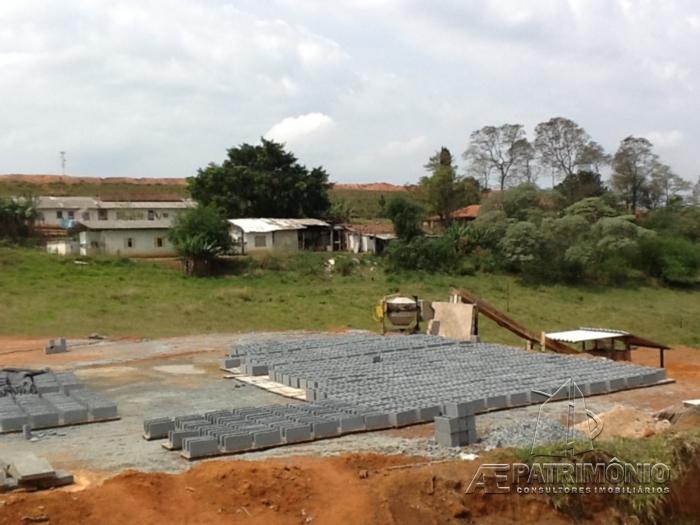 Área à venda em Dona Catarina, Mairinque - Sp