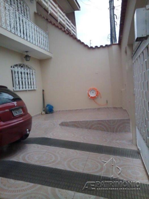 Casa de 3 dormitórios à venda em Rosália Alcolea, Sorocaba - Sp