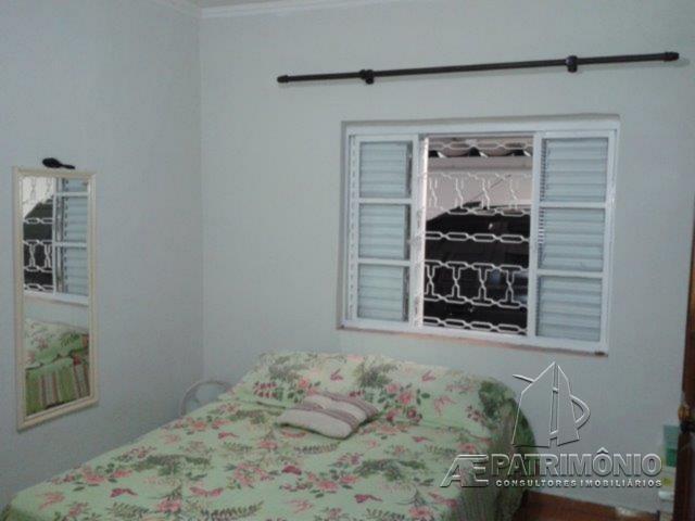 Casa de 2 dormitórios à venda em Elza, Sorocaba - Sp