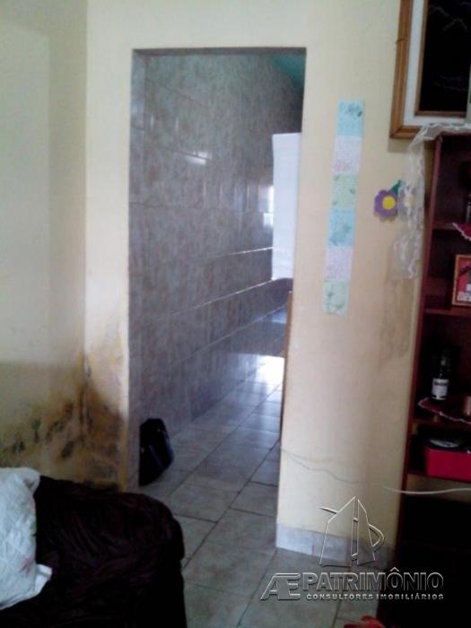 Casa de 1 dormitório à venda em Lopes De Oliveira, Sorocaba - Sp