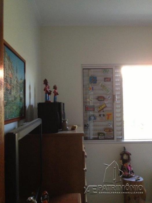 Casa de 3 dormitórios à venda em Rosalia Alcolea, Sorocaba - Sp