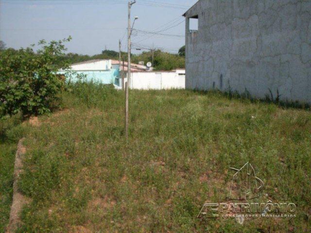 Terreno à venda em Mineirão, Sorocaba - SP