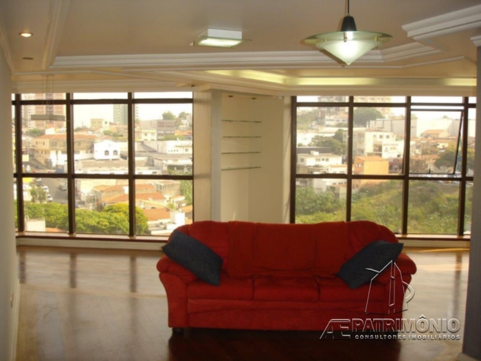 Apartamentos de 4 dormitórios à venda em Augusta, Sorocaba - SP