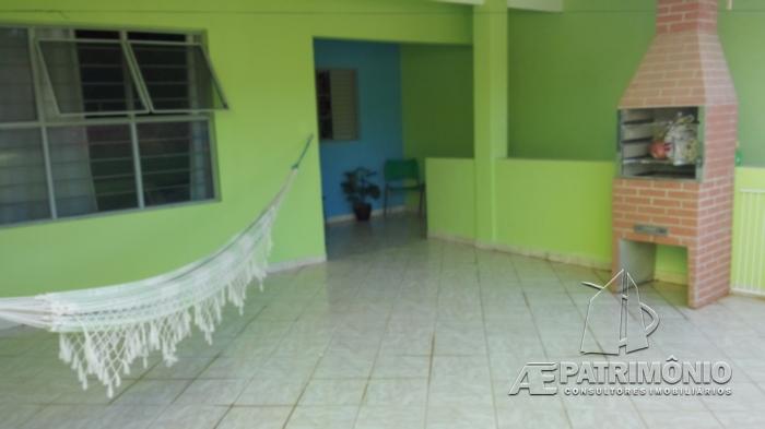 Casa de 2 dormitórios à venda em Brigadeiro Tobias, Sorocaba - Sp