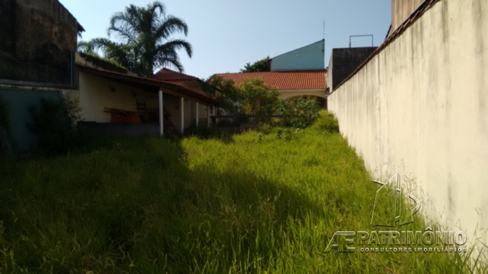 Terreno à venda em Simus, Sorocaba - Sp