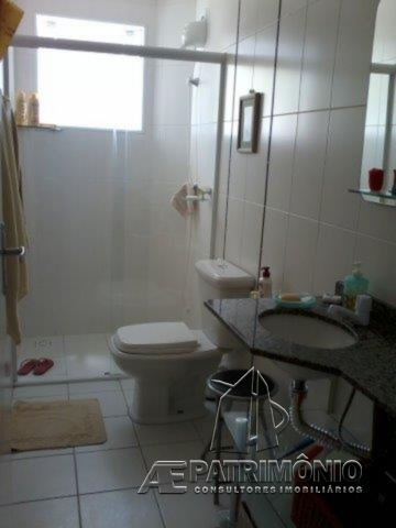Apartamentos de 2 dormitórios à venda em Barcelona, Sorocaba - Sp