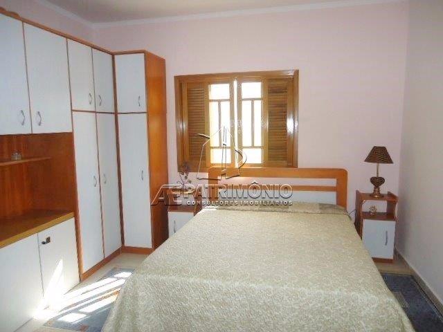 Casa Em Condominio de 4 dormitórios à venda em Cajuru Do Sul, Sorocaba - SP