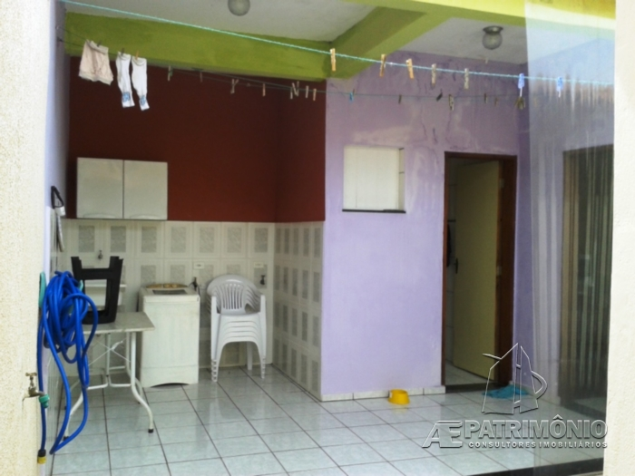 Casa de 2 dormitórios à venda em Imperatriz, Sorocaba - Sp