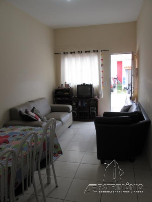 Casa Em Condominio de 2 dormitórios à venda em Nogueira, Sorocaba - SP