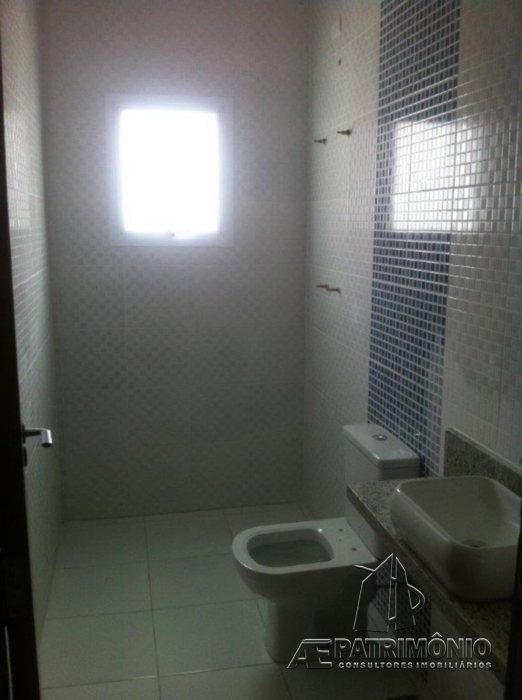 Casa Em Condominio de 3 dormitórios à venda em Aparecidinha, Sorocaba - SP