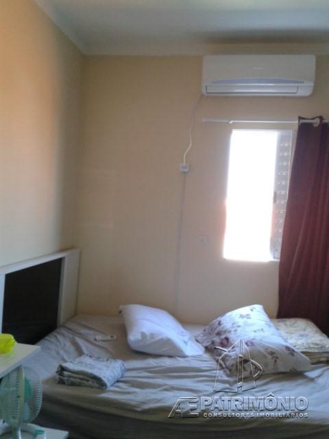 Apartamentos de 1 dormitório à venda em Piazza Di Roma I, Sorocaba - SP