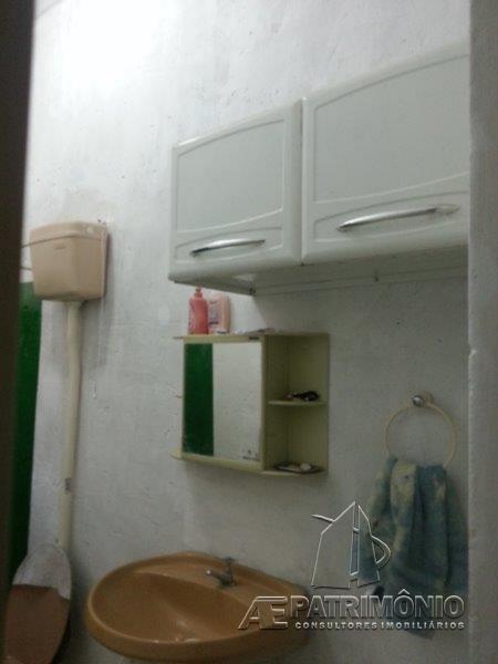 Casa de 2 dormitórios à venda em Sorocaba Park, Sorocaba - Sp