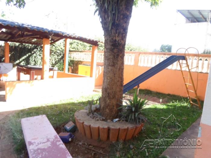 Chácara de 2 dormitórios à venda em Recreio Dos Sorocabanos, Sorocaba - Sp