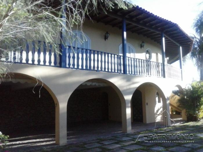 Casa de 4 dormitórios à venda em Nova Olinda, Piedade - Sp