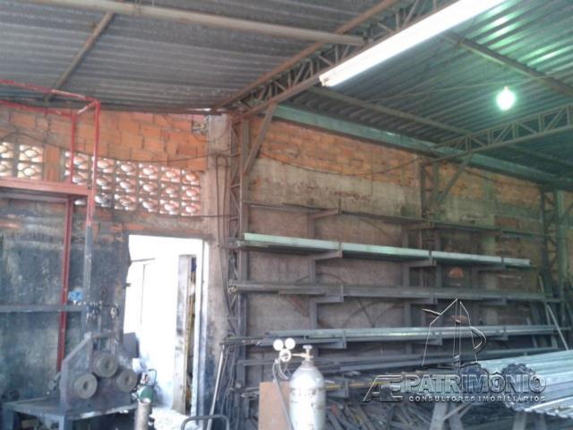 Predio Comercial à venda em Betania, Sorocaba - Sp